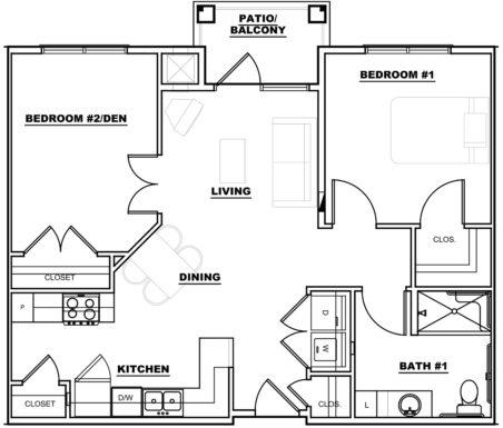 andrew - Floor Plans